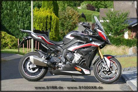 Motorrad Auspuff Carbon Folie by S1000xr S 1000 Xr Bmw Osm62 S1000xr Carbon