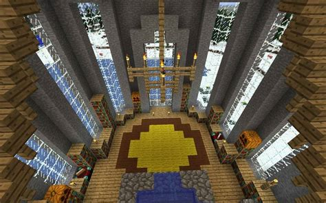 medieval castle minecraft building
