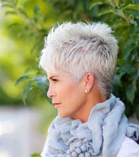 pinterest black hair styles older women 32 flattering short haircuts for older women in 2018