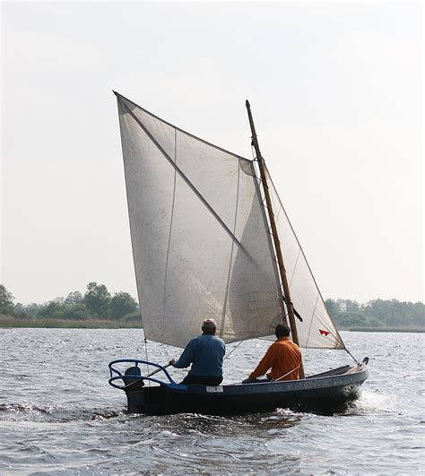 botenverhuur wanneperveen nijenhuis bootverhuur boten verhuur zeilpunter 5 personen