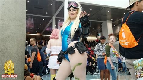 G Anime Convention 2017 by Anime Expo 2017 Trivia