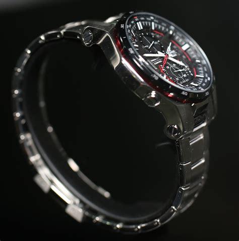 Casio Edifice Eqw A1200 Silver Black New Style Casio Edifice Eqw A1200 Sensor Chronograph For 2013