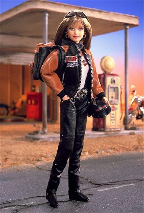 Barb Harley Davidson by Harley Davidson Doll 2001 S