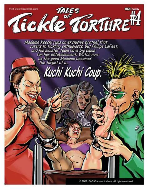 Tales Of Tickle Torture Tickling Videos