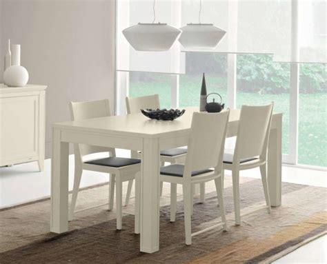 tavolo e sedie soggiorno come abbinare tavolo e sedie casanoi