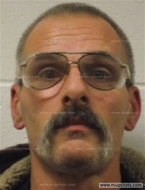 Steuben County Arrest Records Michael A Richards Mugshot Michael A Richards Arrest