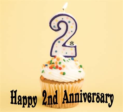 Wedding Anniversary Year 2 by 2nd Year Wedding Anniversary Quotes Quotesgram