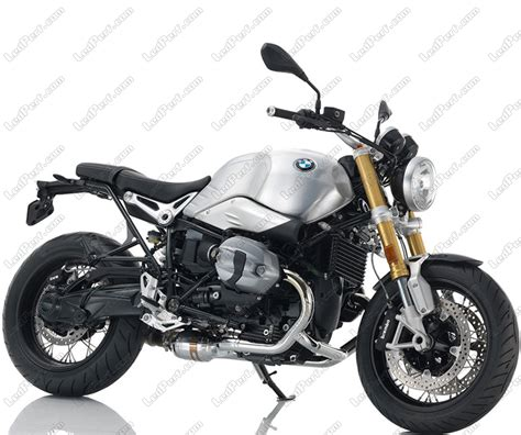 Bmw Motorrad Tuning Zubehör by Pack Oules De Feux Phares Xenon Effect Pour Bmw