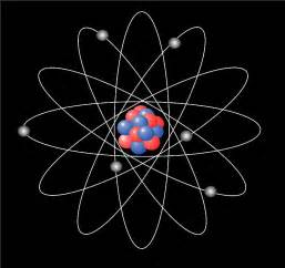 atom structure for smart people