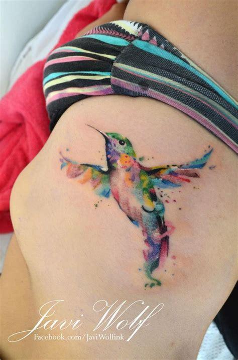 watercolor tattoo k ln best 25 hummingbird ideas on