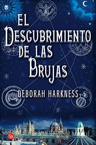 libro el descubrimiento de las leer libro el descubrimiento de las brujas descargar libroslandia