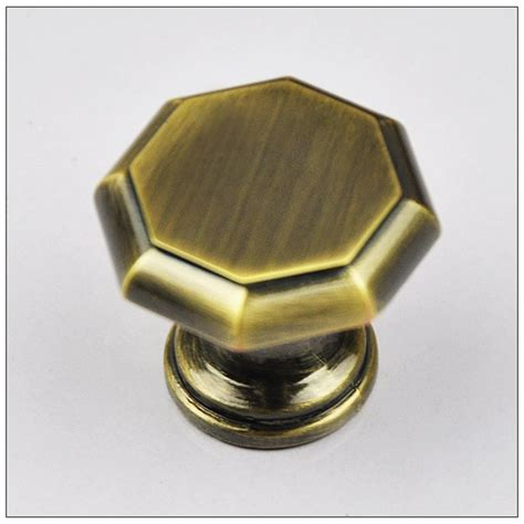 Desk Knobs Pulls 8pcs Classical Antique Bronze Desk Knobs Drawer Pulls