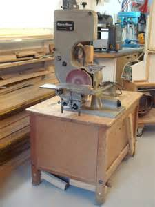 Bench Grinder With Sanding Belt Emco Star 6 In 1 Machine