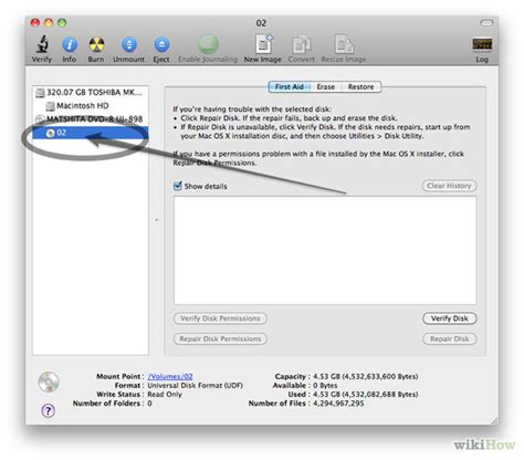 format dvd mac os x 3 ways to copy your dvds with mac os x wikihow
