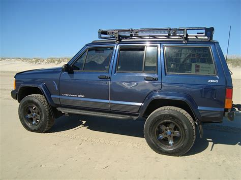Jeep Rage Rage Roof Rack Jeep Forum