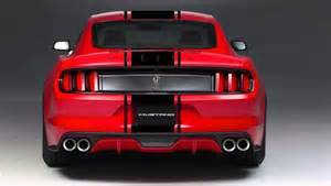 Ford Mustang Gt 2016 2016 Ford Mustang Gt Specs Review Release Date
