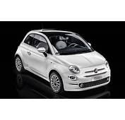 2016 New Fiat 500 Video  Fuel Efficient City Car UK
