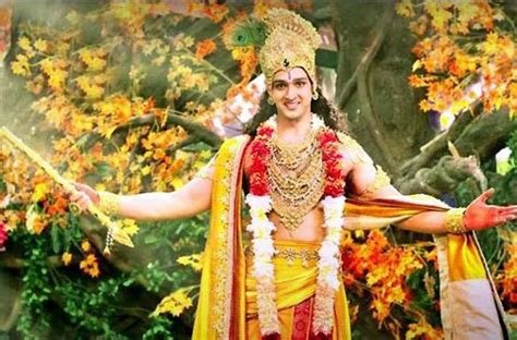 film mahabharata free download krishna to show his viraat roop in star plus mahabharat