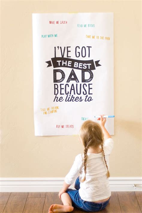 printable father s day poster last minute father s day gift ideas andbabymakesthree ie