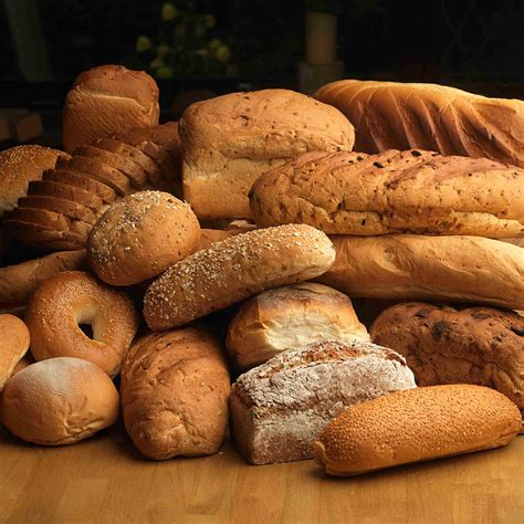 in bread the no bread challenge may be the key to weight loss
