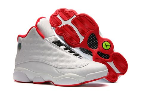 air 13 xiii shoes in white and sale