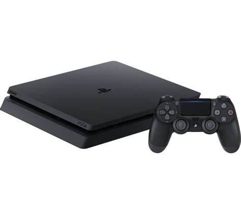 Ps 4 Ps4 Slim 500 Gb Original Garansi Resmi Sony Kaset Pes 2018 playstation 4 slim 500 gb deals pc world