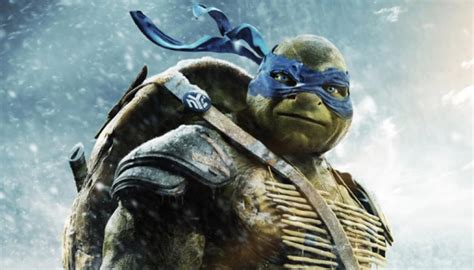 why ninjas are film s favourite characters amc international check out the new teenage mutant ninja turtles trailer