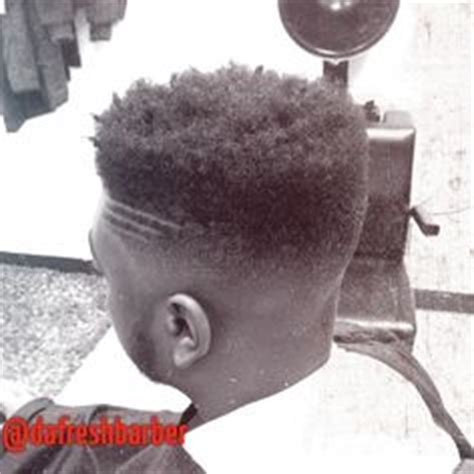 nappy frohawk cut dope black men hairstyles on pinterest fade haircut