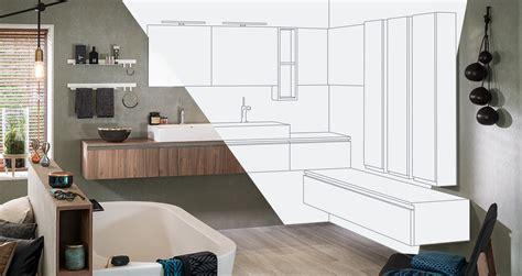 configurateur  concevoir sa salle de bain en ligne