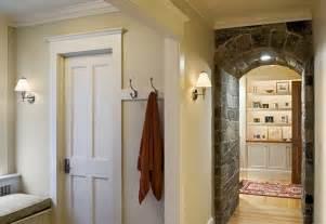 Interior Trim Styles Craftsman Style Interior Trim