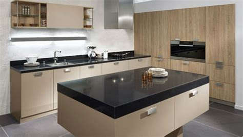 kitchen units in a variety of styles colours from alaris