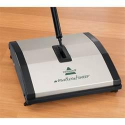 Bissell Manual Carpet Sweeper Sweep Carpet Floor Sweeper Bissell 174