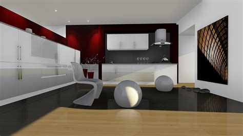 Lumion Interior Rendering by Interiour Space Still Lumion 3d
