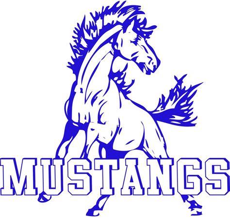 mustang schools san dieguito high school mustangs high school mascots