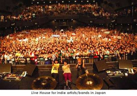 live house music japan music marketing article 3 playing gigs in japan promoting your music at