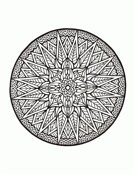 mystical mandala coloring book free mystical mandala coloring book coloring pages mandelas