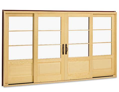 Marvin Sliding Glass Doors Marvin Sliding Doors Metropolitan Window Company
