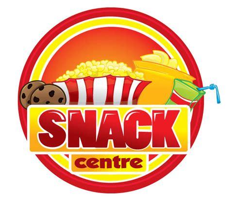 snack logos