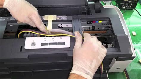 reset epson t1110 youtube instalacao do bulk ink na epson t1110 worforce 1100