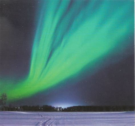 Finland Northern Lights by Northern Lights Finland Northern Southern Lights