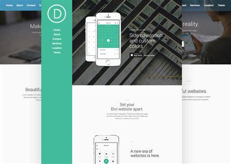 elegant themes divi gallery divi the ultimate wordpress theme visual page builder