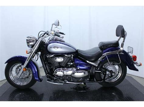 2008 Suzuki Boulevard C50 For Sale 2008 Suzuki Boulevard C50 Cruiser For Sale On 2040 Motos