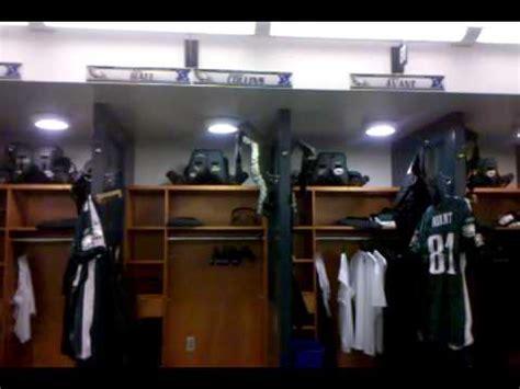 eagles locker room philadelphia eagles locker room
