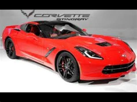 2017 Chevy Corvette Stingray by 2017 Chevrolet Corvette Stingray