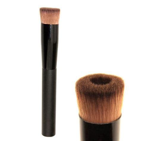 N Foundation Brush pro perfecting makeup brush cosmetic liquid