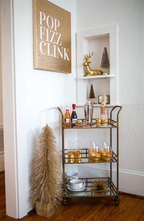 decor your home gold bar cart gallery gold bar cart