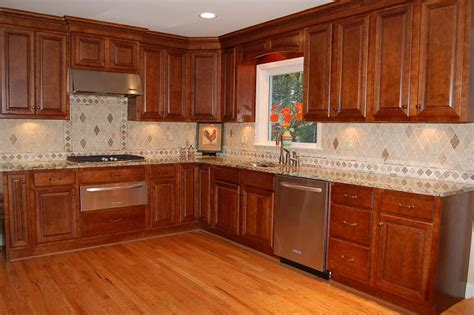 Kitchen Ideas With Cabinets by Kitchen Cabinet Ideas Pictures Of Kitchens