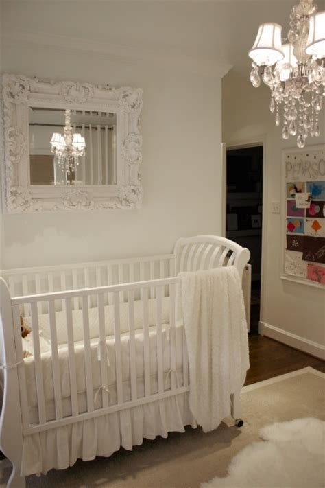 All White Crib 46 Best Images About Pink And Nursery On