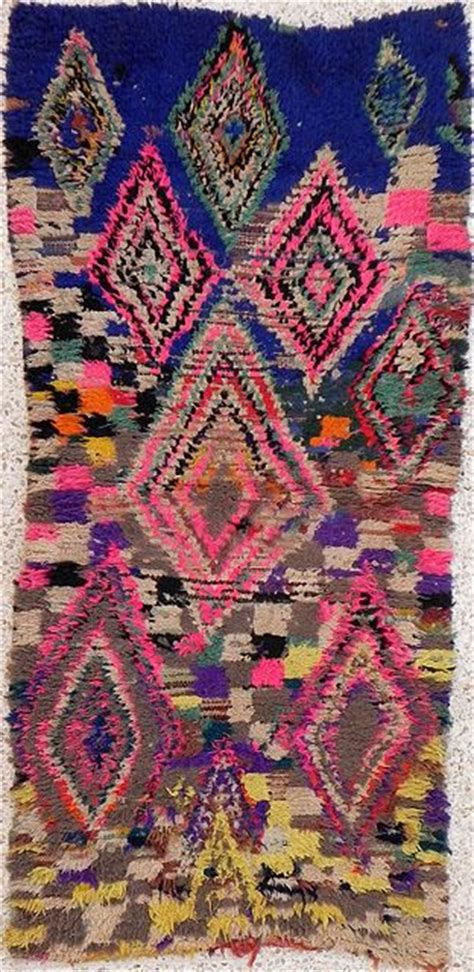 rag rug history the history of morocco s modern boucherouite rugs beautiful the history and rug