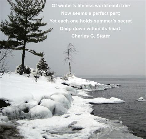 winter inspirational quotes quotesgram